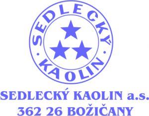 sedlecky kaolin_logo